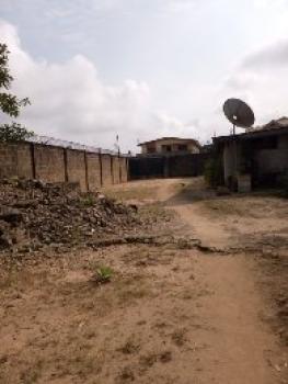 Genuine Plot of Land, Valley View Estate, Abule Egba, Akowonjo, Alimosho, Lagos, Residential Land for Sale