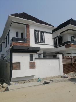Luxury Detached Duplex, Orchid Road, Lekki, Lagos, Detached Duplex for Sale