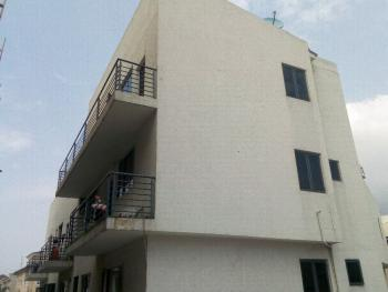 Purpose Built Executive Room Self Contain with Fitted Kitchen, Baptist Height Church Street, Off Spg Road, Igbo Efon, Lekki, Lagos, Self Contained (single Rooms) for Rent