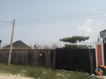 a Fenced and Gated Dry Land in an Estate, Sangotedo, Olokonla, Ajah, Lagos, Mixed-use Land for Sale