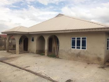 Newly Built & Tastefully Finished Detached Bungalow, Iyana Church, Iwo Road, Ibadan, Oyo, Block of Flats for Sale