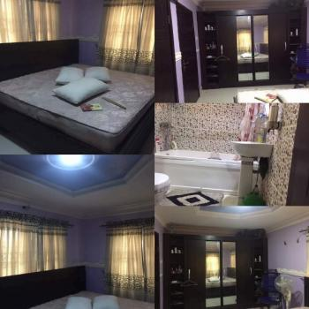 Fully Furnished Terrace Duplex, U3 Estate, Lekki Phase 1, Lekki, Lagos, Terraced Duplex for Rent