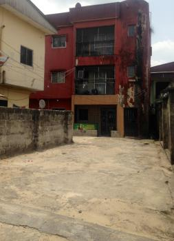 2-storey Block of Flats, Enerhen Road, Uvwie, Delta, Block of Flats for Sale