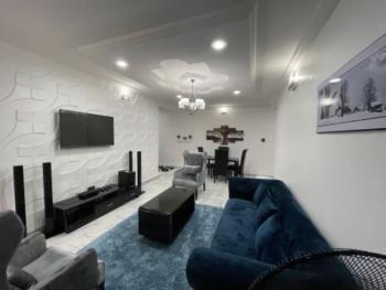 Tastefully Furnished 2 Bedrooms Apartment, 107 Close, Banana Island, Ikoyi, Lagos, Flat Short Let
