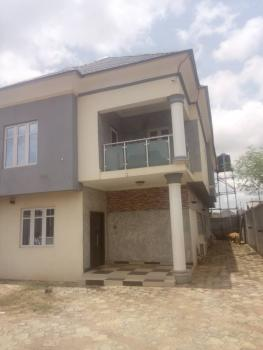 4bedroom Detached House, Baruwa, Ipaja, Lagos, Detached Duplex for Sale