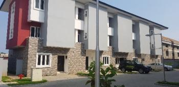 Tastefully 3bedroom Terrace with a Bq and Excellent Finishing, Chisco B/stop By Enyo Filling Station, Ikate Elegushi, Lekki, Lagos, Terraced Duplex for Rent