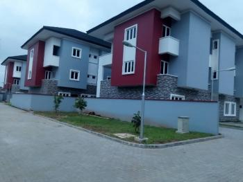 Tastefully Finished 4bedroom Terrace, Chisco B/stop By Enyo Filling Station, Ikate Elegushi, Lekki, Lagos, Terraced Duplex for Rent