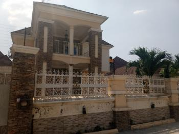 4 Bedroom Duplex, Estate After Charlie Boy, Gwarinpa Estate, Gwarinpa, Abuja, Detached Duplex for Rent