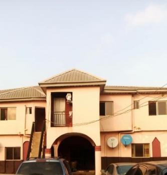 Spacious and Clean Mini Flat Upstairs, Orelope, Egbeda, Alimosho, Lagos, Mini Flat for Rent