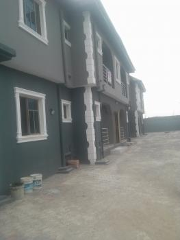 Exclusively Extraordinary Well Finished, High Class 3bedroom Apartment, The Main Alatise Town Road, Alatise Ibeju Lekki, Alatise, Ibeju Lekki, Lagos, Flat for Rent