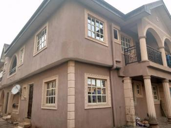Well Maintained 6flats of 2bedroom with Mini Flats Bq, Unity Estate, Egbeda, Alimosho, Lagos, Block of Flats for Sale
