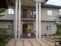 5 Bedroom Duplex, Woji, Port Harcourt, Rivers, 5 bedroom, 6 toilets, 6 baths Detached Duplex for Sale