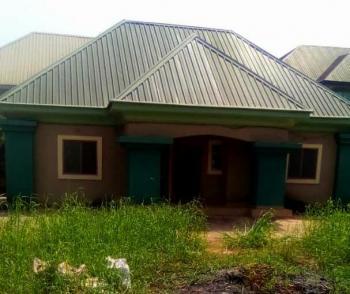 Very Clean 3 Bedroom Bungalow, Cornerstone Avenue, Trans Ekulu, Enugu, Enugu, Semi-detached Bungalow for Rent