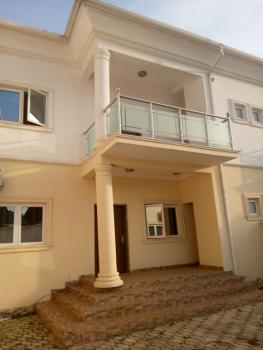 Spacious and Luxury Four Bedroom Semi Detached Duplex, Jabi, Abuja, Semi-detached Duplex for Rent