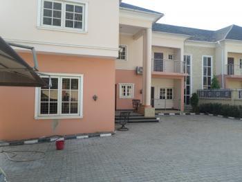 Luxury Duplex with Pool, Utako, Abuja, Detached Duplex for Rent