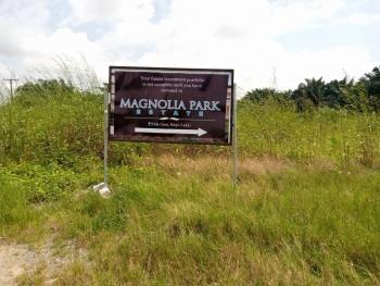 Land, Ode Omi, Ibeju Lekki, Lagos, Residential Land for Sale