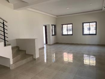 4 Bedroom Terrace Duplex with a Room Bq, Bayview Estate, Ikate Elegushi, Lekki, Lagos, Terraced Duplex for Sale