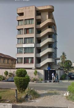 Cornerpiece Commercial Property on 7 Floors, Herbert Macaulay Way, Alagomeji, Yaba, Lagos, Office Space for Sale
