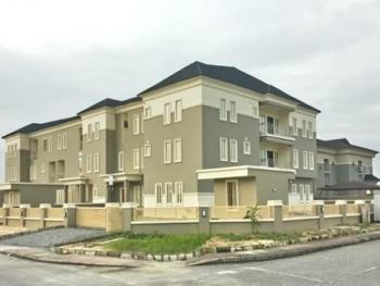 a New 5 Bedroom Semi-detached Duplex with a Room Bq, Royal Garden Estate, Ajah, Lagos, Semi-detached Duplex for Sale
