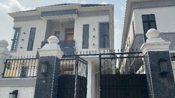 Brand New Luxury 5 Bedroom Detached House, Off Babatope Bejide Street, Lekki Phase 1, Lekki, Lagos, Detached Duplex for Sale