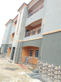 Brand New 2bedroom with Constant Light, Mgbuoba, Rumuokwuota, Port Harcourt, Rivers, Mini Flat for Rent