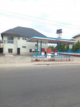 Functional Filling Station, Ada George Rd, Orazi, Port Harcourt, Rivers, Filling Station for Rent