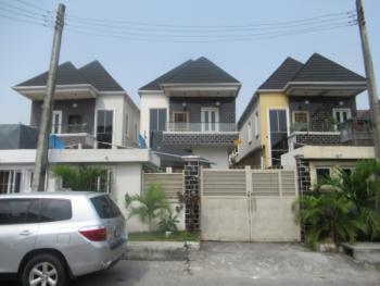 Luxury Well Finished 5 Bedroom Detached House, Ikate Elegushi, Lekki, Lagos, Detached Duplex for Rent