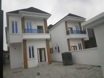 5bedroom Duplex, Bera Estate Chevron, Lekki, Lagos, Detached Duplex for Sale