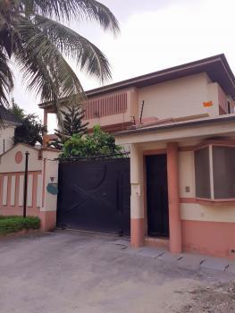5 Bedroom House with 5 Living Room, Study, Gym, Swimming Pool, Lekki Phase 1, Lekki, Lagos, Detached Duplex for Sale
