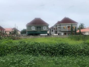 1200 Sqm Corner Piece Land, Crown Estate, Sangotedo, Ajah, Lagos, Residential Land for Sale