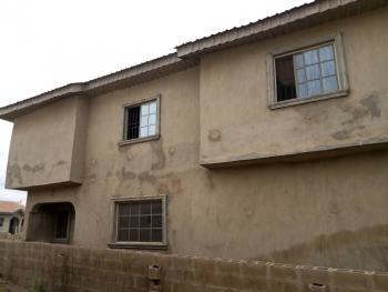4 Bedroom Duplex, Odo Oba Moniya, Akinyele, Oyo, Detached Duplex for Sale