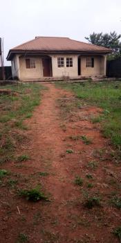 Bungalow, Along Olayinka Street Orita Ara Tigbo Ilu, Ifo, Ogun, Detached Bungalow for Sale