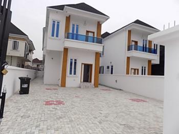 5 Bedroom Detached House, Chevron Drive, Chevy View Estate, Lekki, Lagos, Detached Duplex for Sale