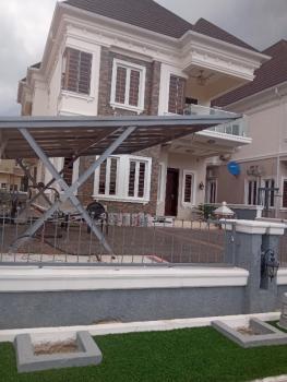 Excellently Built and Well Finished 5 Bedroom Detached Duplex., Megamond Estate, Ikota Villa Estate, Lekki, Lagos, Detached Duplex for Sale