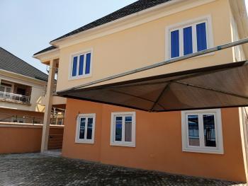 5 Bedroom Luxury Apartment, Bera/chevy View, Lekki, Lagos, Detached Duplex for Rent