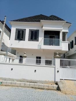 Luxury 5 Bedroom Apartment, Bera/chevy View Estate, Lekki, Lagos, Detached Duplex for Sale