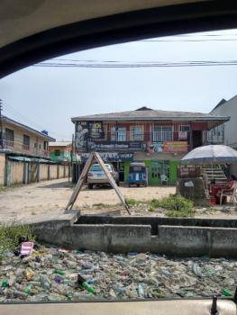 Business Office (upstairs), Effurun/sapele Road, Effurun, Uvwie, Delta, Office Space for Sale