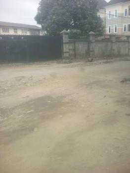 Highly Strategic & Most Lucrative Empty Land Fenced with Gate Measuring Approximately 1, 300 Square Metres of Land, Ikeja Gra, Ikeja, Lagos, Commercial Land for Rent