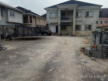 Nicely Built 6 Bedroom Duplex, First Unity Estate, Badore, Ajah, Lagos, Detached Duplex for Sale
