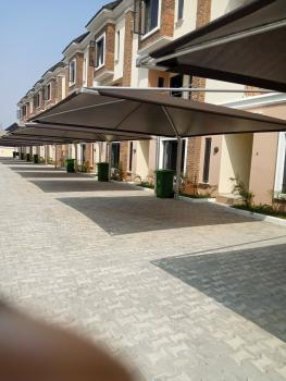 Brand New 4 Bedroom Terraced Duplex, Ikate By 3rd Roundabout, Ikate Elegushi, Lekki, Lagos, Terraced Duplex for Rent