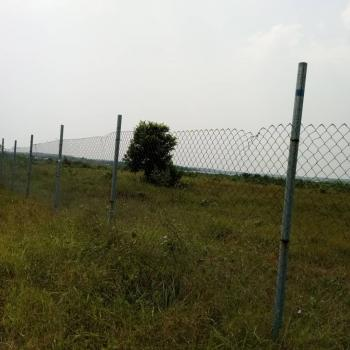5 Plots of Bare Land, Monastery Road, Sangotedo, Ajah, Lagos, Mixed-use Land for Sale