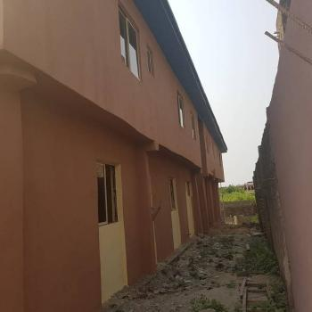 Block of Flats with C of O, Off Lasu Igbo Elerin Road, Iba, Ojo, Lagos, Block of Flats for Sale