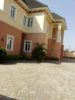 8 Bedrooms Fully Detached Duplex with Swimming Pool & Bq, Life Camp, Gwarinpa, Abuja, Detached Duplex for Sale