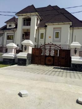 8 Bedrooms Fully Detached Duplex with Swimming Pool & Guest House, 1st Avenue, Life Camp, Gwarinpa, Abuja, Detached Duplex for Sale