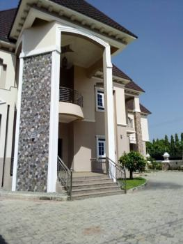 7 Bedrooms Fully Detached Duplex with Swimming Pool, Life Camp, Gwarinpa, Abuja, Detached Duplex for Sale