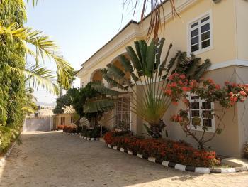 5 Bedroom Terrace Duplex, After Charlie Boy, Gwarinpa Estate, Gwarinpa, Abuja, Terraced Duplex for Rent