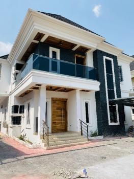 5 Bedrooms Fully Detached Duplex, Megamound Estate, Ikota Villa Estate, Lekki, Lagos, Detached Duplex for Sale