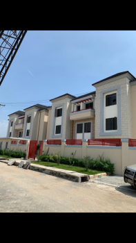 Luxury Detached and Semi Detached Duplexes, Banana Island, Ikoyi, Lagos, Detached Duplex for Sale