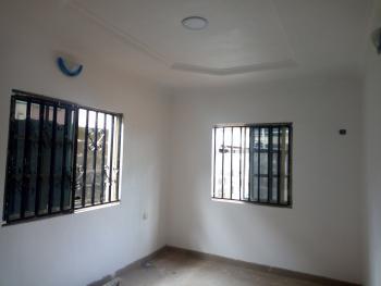 Lavishly Finished 3 Bedroom Flat with Pop, All Tiled +water, 16, Labake Akande Str, Off Powerline, Olaniyi Junction, Gbinrinmi, Oko-oba, Agege, Lagos, Flat for Rent