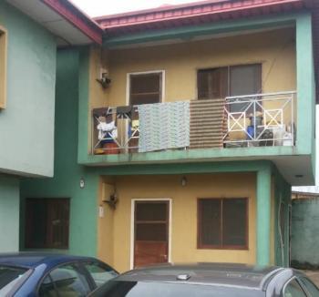 a Block of 6 Units of 3 Bedroom Flat, Akowonjo, Alimosho, Lagos, Block of Flats for Sale